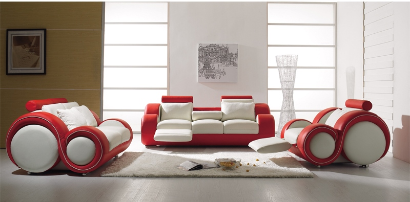 Sofa Lounge Abuja